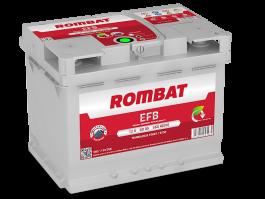 EFB 12 V – 60 AH