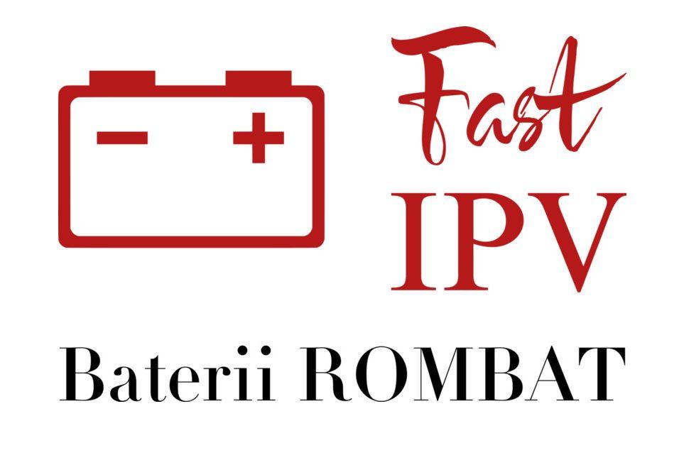 IPV Baterii ROMBAT